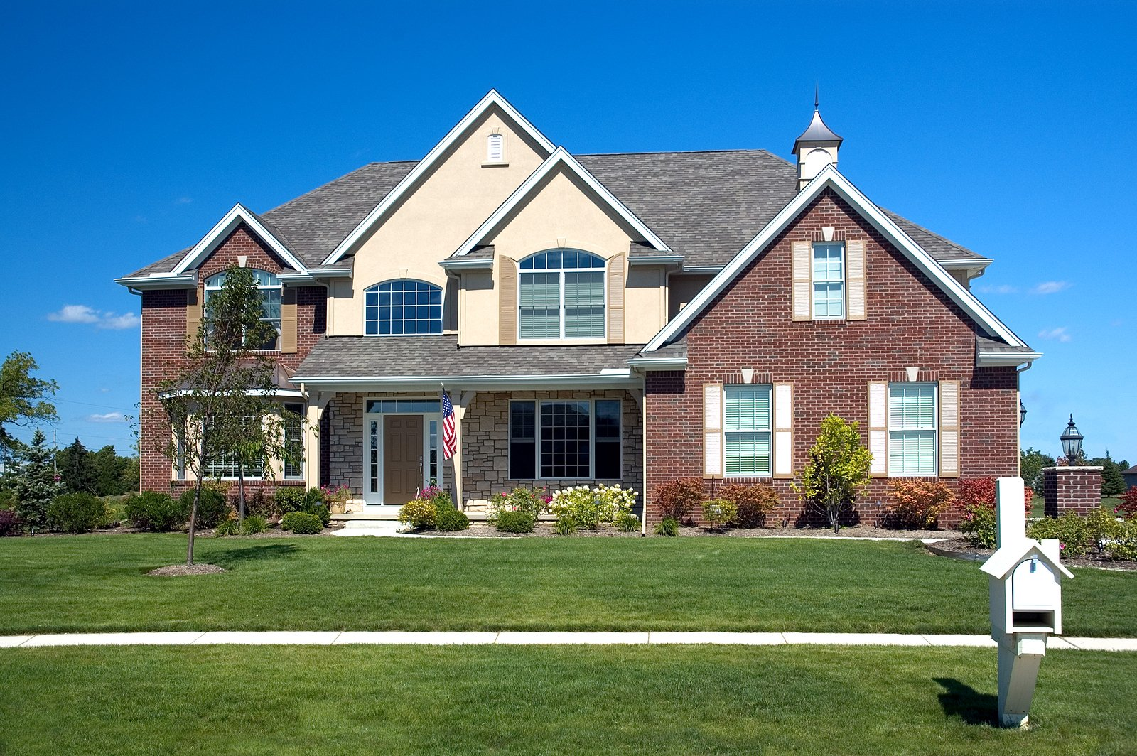 Residential Roofing Installation and Repair