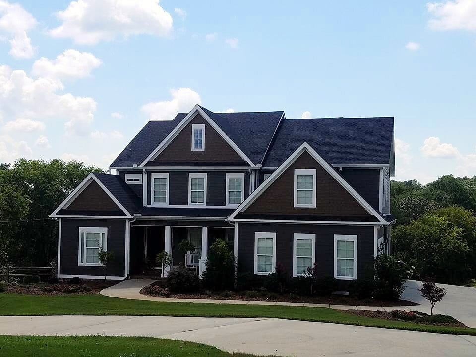 Alabama Roofing Llc Roofing And Gutter Installers Birmingham Al