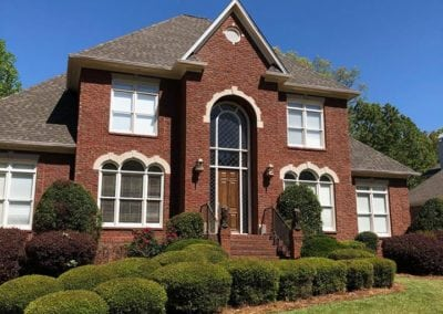Beautiful brick home with a new Roof in Gardendale AL