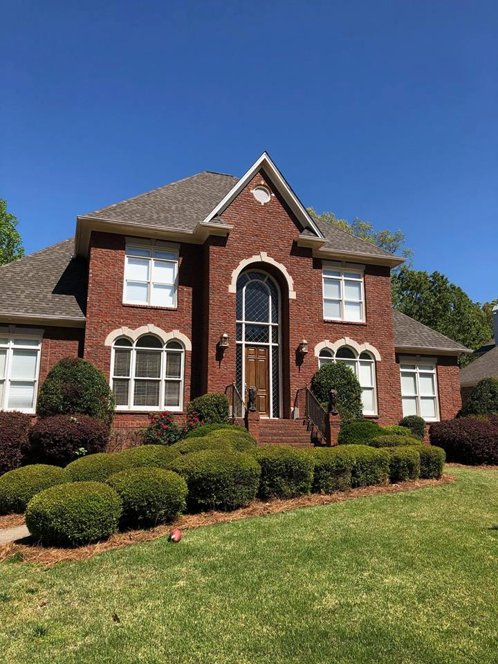 Alabama Roofing Llc Roofing And Gutter Installers